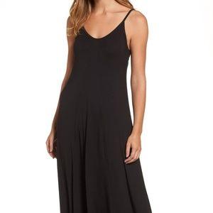 Loveappella Maxi Dress XS Black